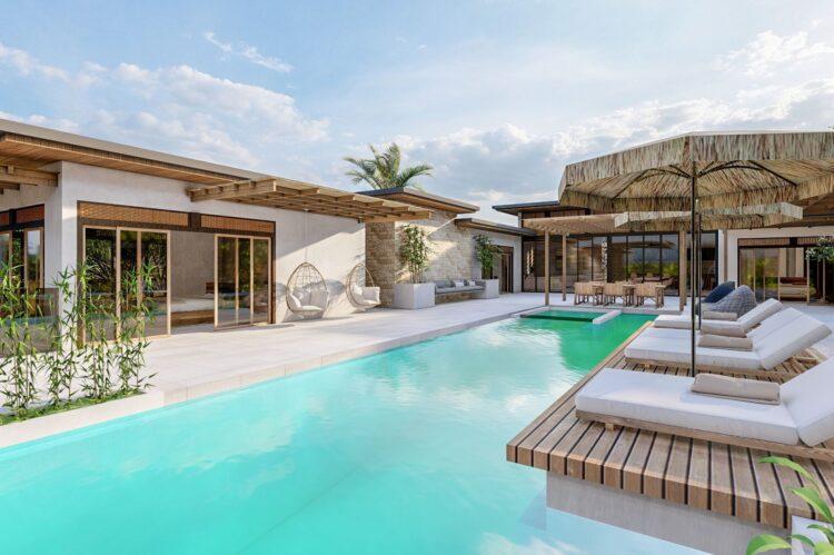 SD134 Luxurious Villa, Thailand