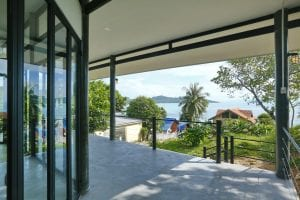 tropical climate Design tips for vacation house in Thailand