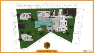 Villa for sale in Ko Pha-ngan