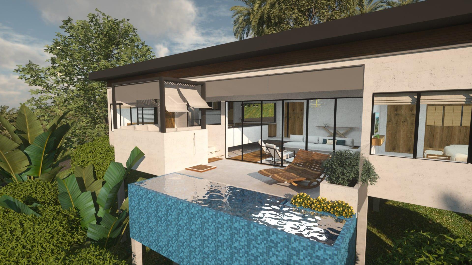 thailand house design,