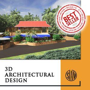 Thailand Architect Design Real Estate