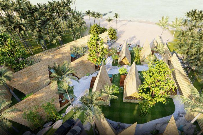 Siam Design Thailand home