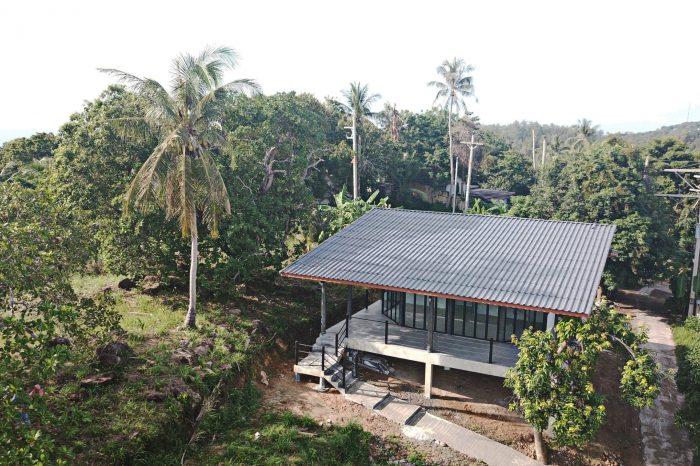 thai house architecture,